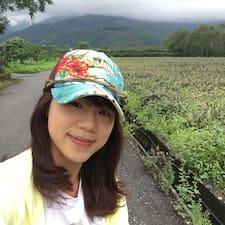 嘉安 User Profile