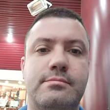 Profil utilisateur de Jose Pedro