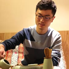 Profil korisnika Fanpei