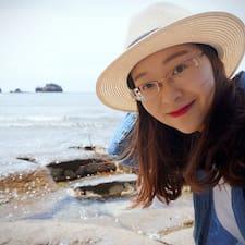 姝瑶 - Profil Użytkownika