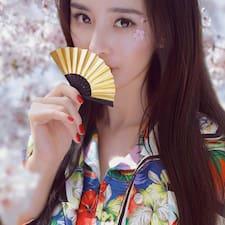 Profil utilisateur de 吉雨