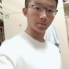 Profil utilisateur de 嘉懿