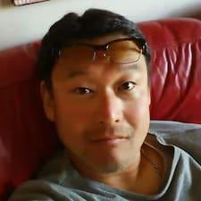 Profil korisnika Joel Kazuhiro