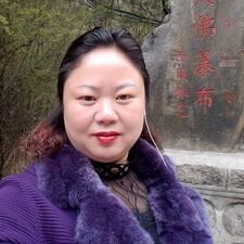 贵琼 felhasználói profilja