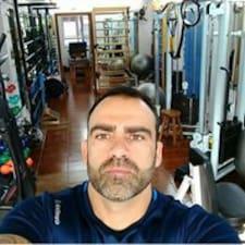 Caetano Brugerprofil