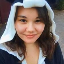 Profil utilisateur de Meiya