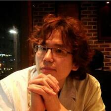 Nutzerprofil von Seongwan