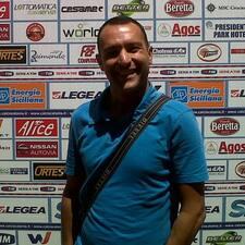 Profil utilisateur de Enrico Biagio Carlo