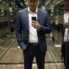Profil korisnika Pengyu