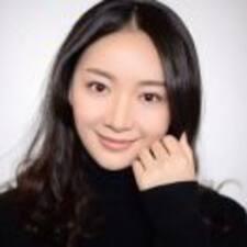 凯琪 User Profile
