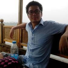骏勃 User Profile