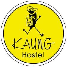 Profil korisnika Kyaw Lin