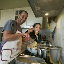 Alessandra & Adamo