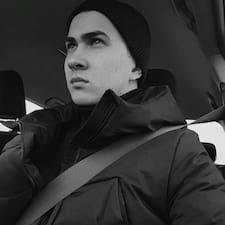 Юрий felhasználói profilja