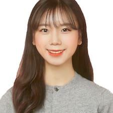 Perfil de l'usuari 다정