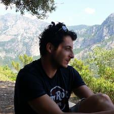 Alpin User Profile