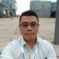 Profil utilisateur de Yen Po