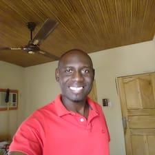 Nutzerprofil von Opeyemi