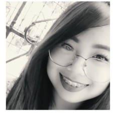 Profil utilisateur de Carrel