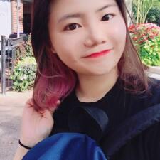 Perfil de usuario de Jeehyun