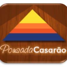 PousadaCasarão Kullanıcı Profili