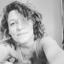 Joselyn Titi felhasználói profilja