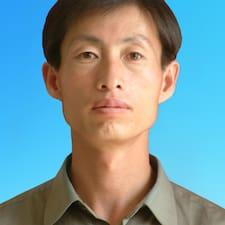 文 felhasználói profilja