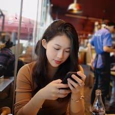 Jingtong - Uživatelský profil