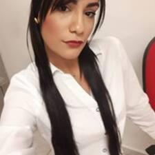 Shaila Brugerprofil
