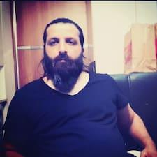 Profil korisnika Ali İhsan Özgen