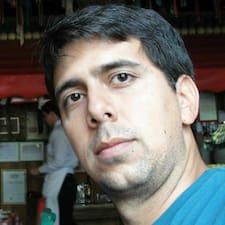 Profil utilisateur de Getúlio