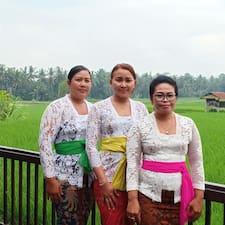 Bali Harmony to Superhost.