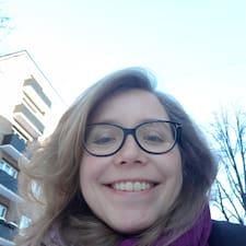Profilo utente di Elisabet