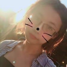 Profil utilisateur de 胡新