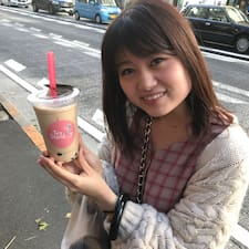 Akino User Profile