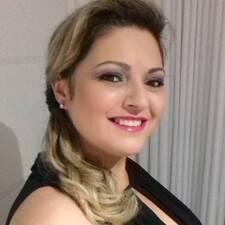 Profilo utente di Juliana Rosa