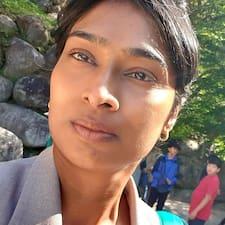 Mayarani User Profile