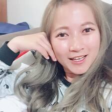 Profil utilisateur de 苡璦Yi Ai