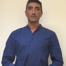 Profil korisnika Luis Augusto