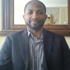 Armel Quentin felhasználói profilja
