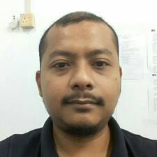 Muhammad Anif felhasználói profilja