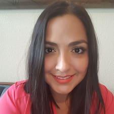 Profil Pengguna Yazmin