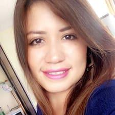 Gebruikersprofiel Natali Alejandra