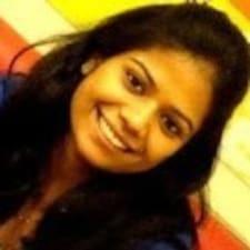 Vaishambi User Profile