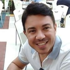 Aurelio User Profile