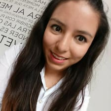 Profil utilisateur de Nadia Anel