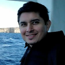 Profil korisnika Mauro Anthony