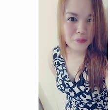 Diana Camille - Uživatelský profil