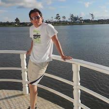 Johan Fabian User Profile
