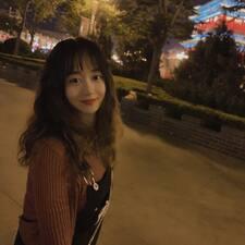 Profilo utente di Yixin